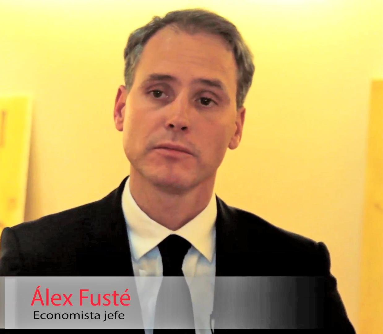 """Alex Fusté: """"¿Para el mercado heleno? No esperen nada bueno hasta las elecciones"""""""