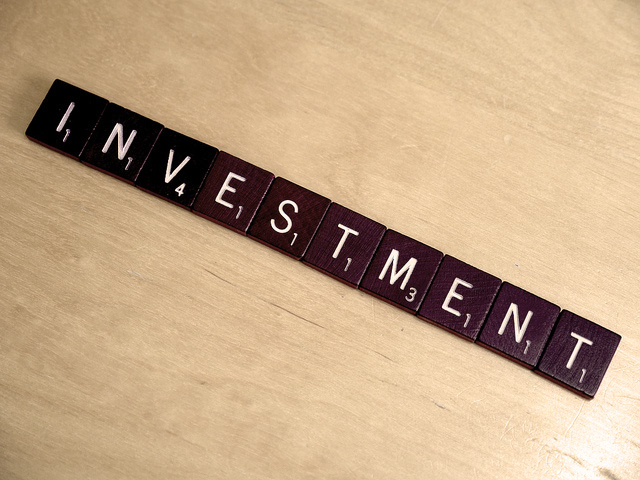 Fondo de inversion bajo riesgo