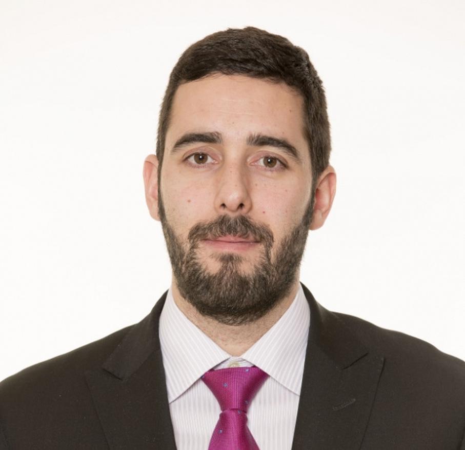"""David Sánchez: """"Interesante incluir también productos menos direccionales en renta fija como el Threadneedle Credit Opportunities"""""""