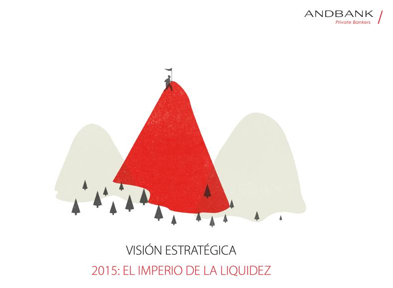 Andbank celebra hoy su Jornada de Estrategia 2015 en Bilbao