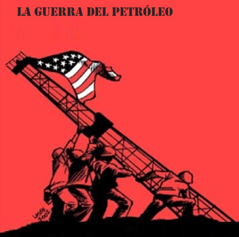 Informe mensual de Andbank: la guerra del petróleo