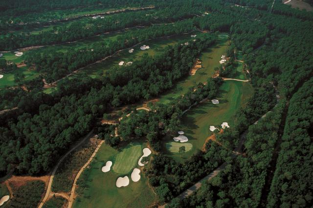 Arranca el Open de España 2015