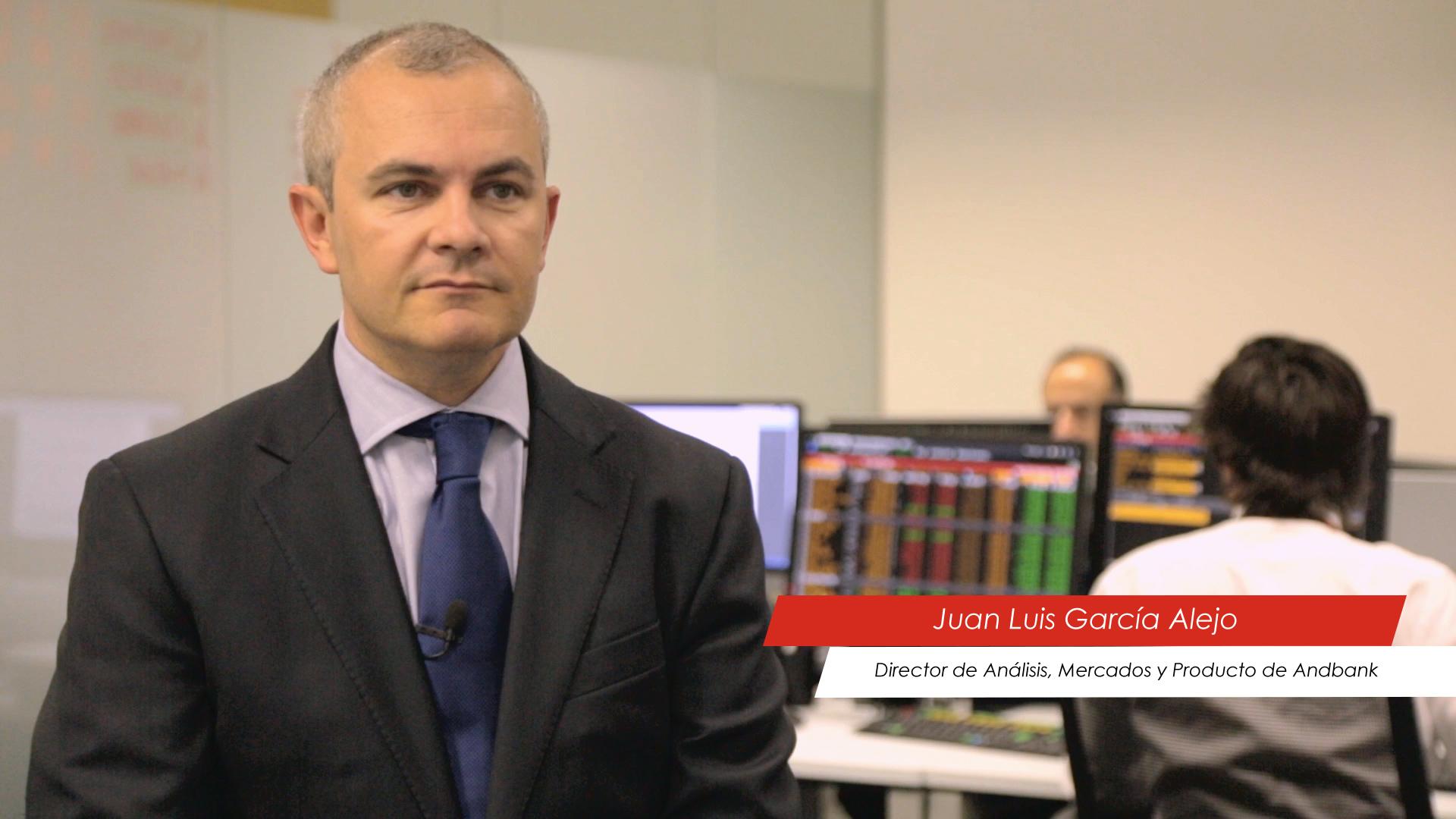 García Alejo: «La gestión de carteras la hacemos en base a la opinión corporativa y al control de riesgos»