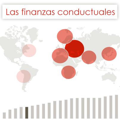 Infografía: Finanzas conductuales. El comportamiento de los inversores según su cultura
