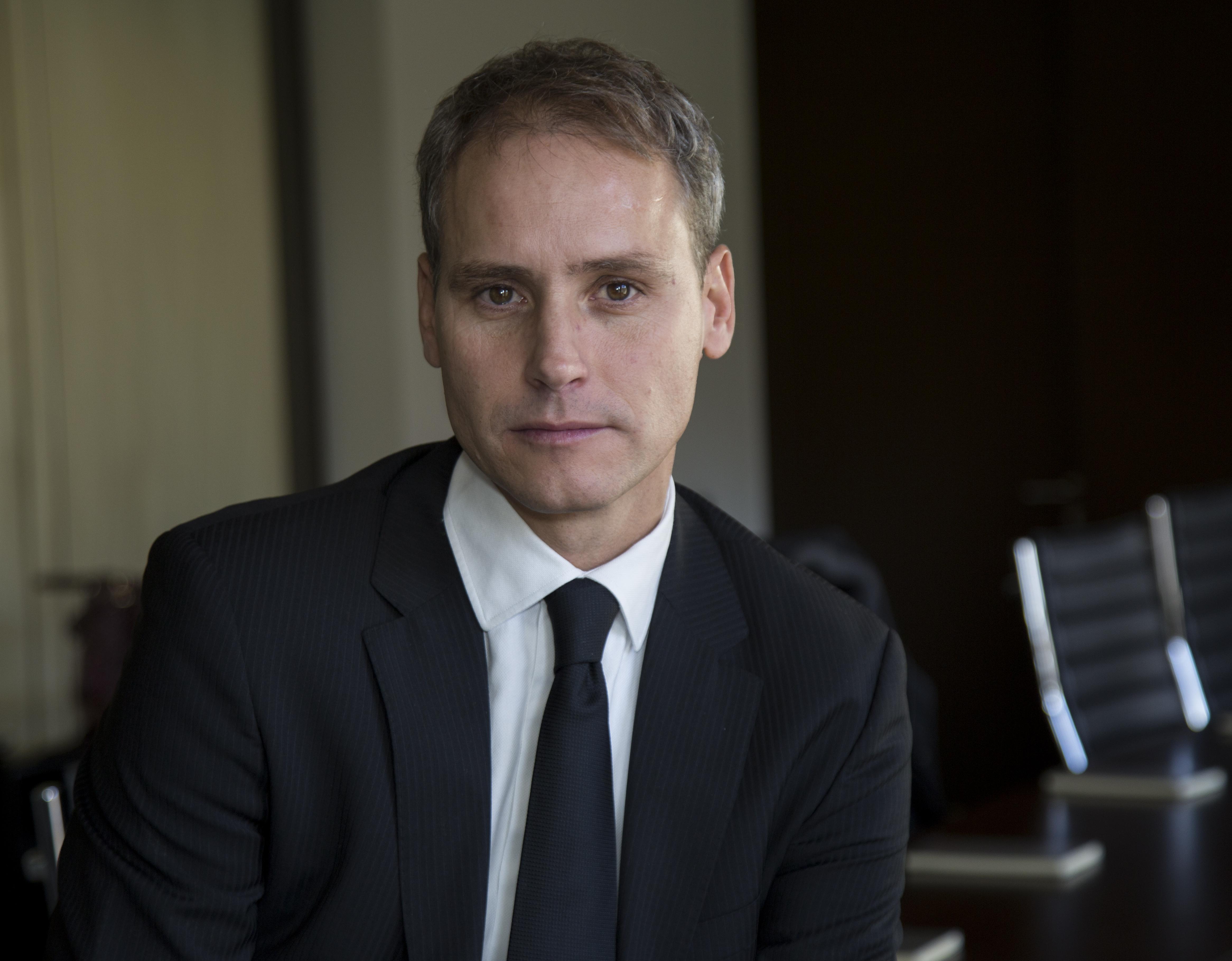 Álex Fusté, economista jefe: De nuevo, nerviosismo