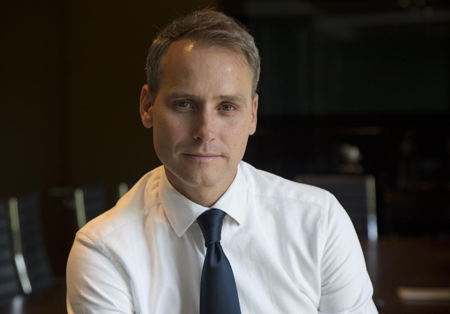 """Álex Fusté, economista jefe de Andbank: """"Lo que no me gusta hoy del mercado"""""""