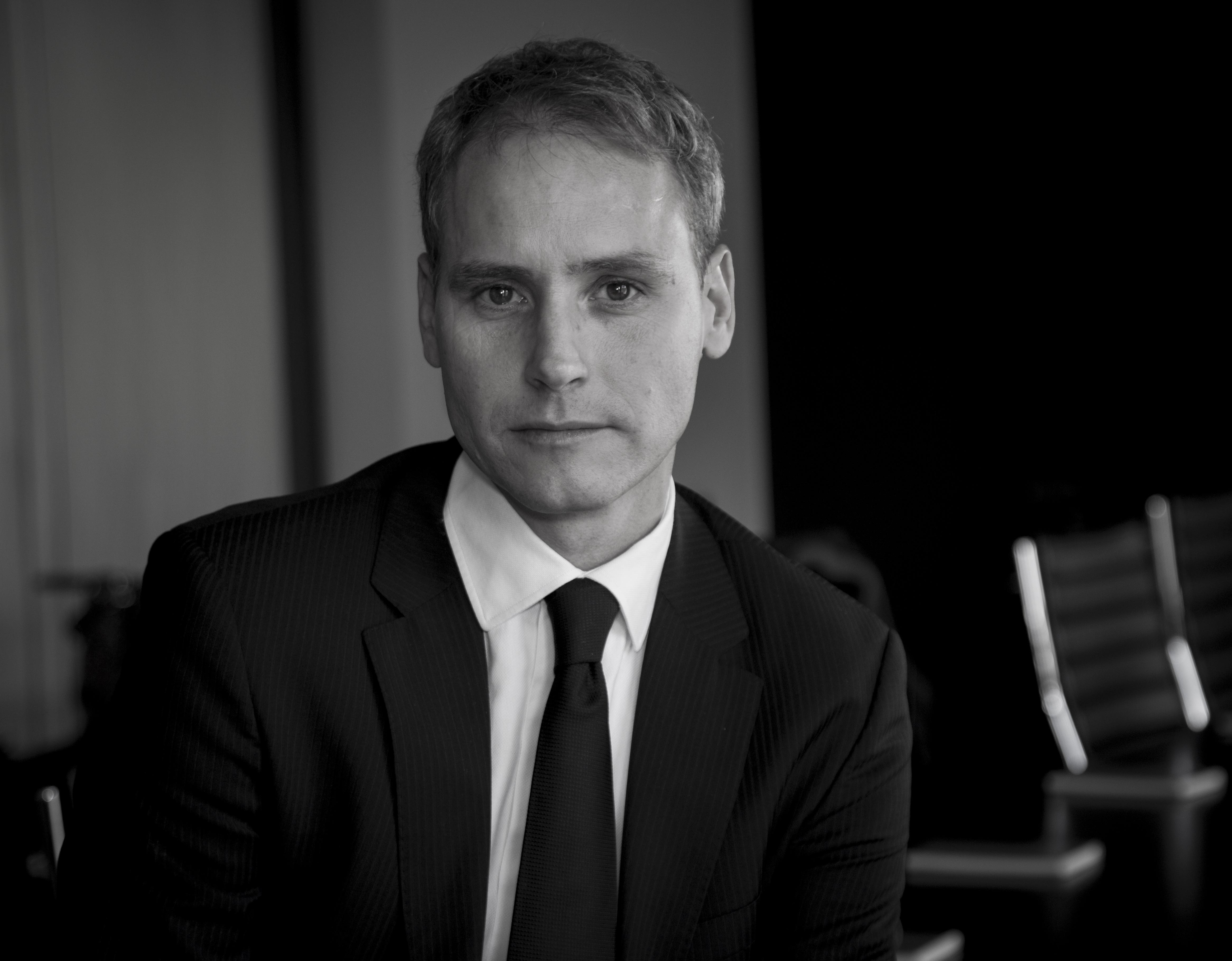 """Álex Fusté: """"El miedo es que el impago de préstamos en energéticas se extienda más allá del propio sector"""""""