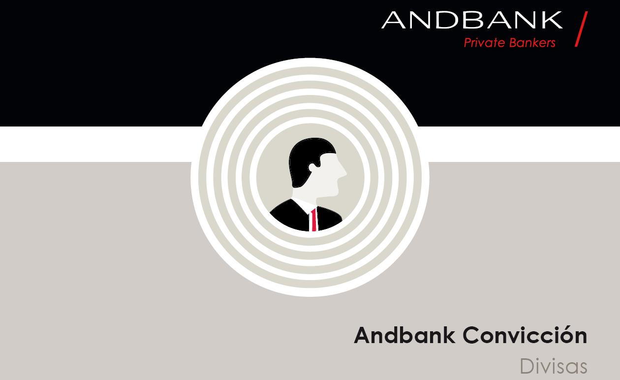 Idea de inversión divisa: Dólar Americano – Andbank Convicción