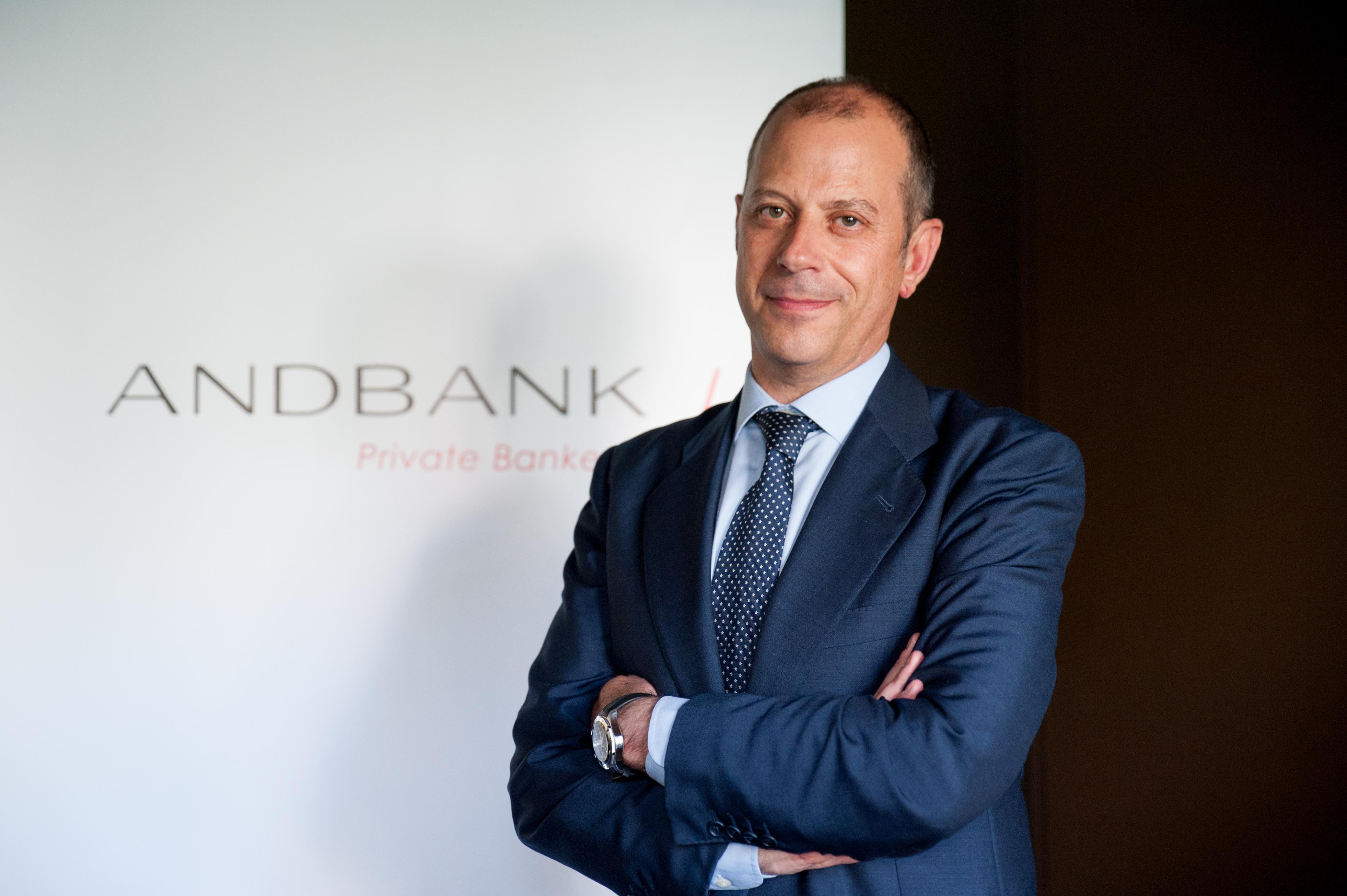 """Marcelino Blanco: """"Cada vez más el cliente se interesa por inversiones de carácter filantrópico"""""""