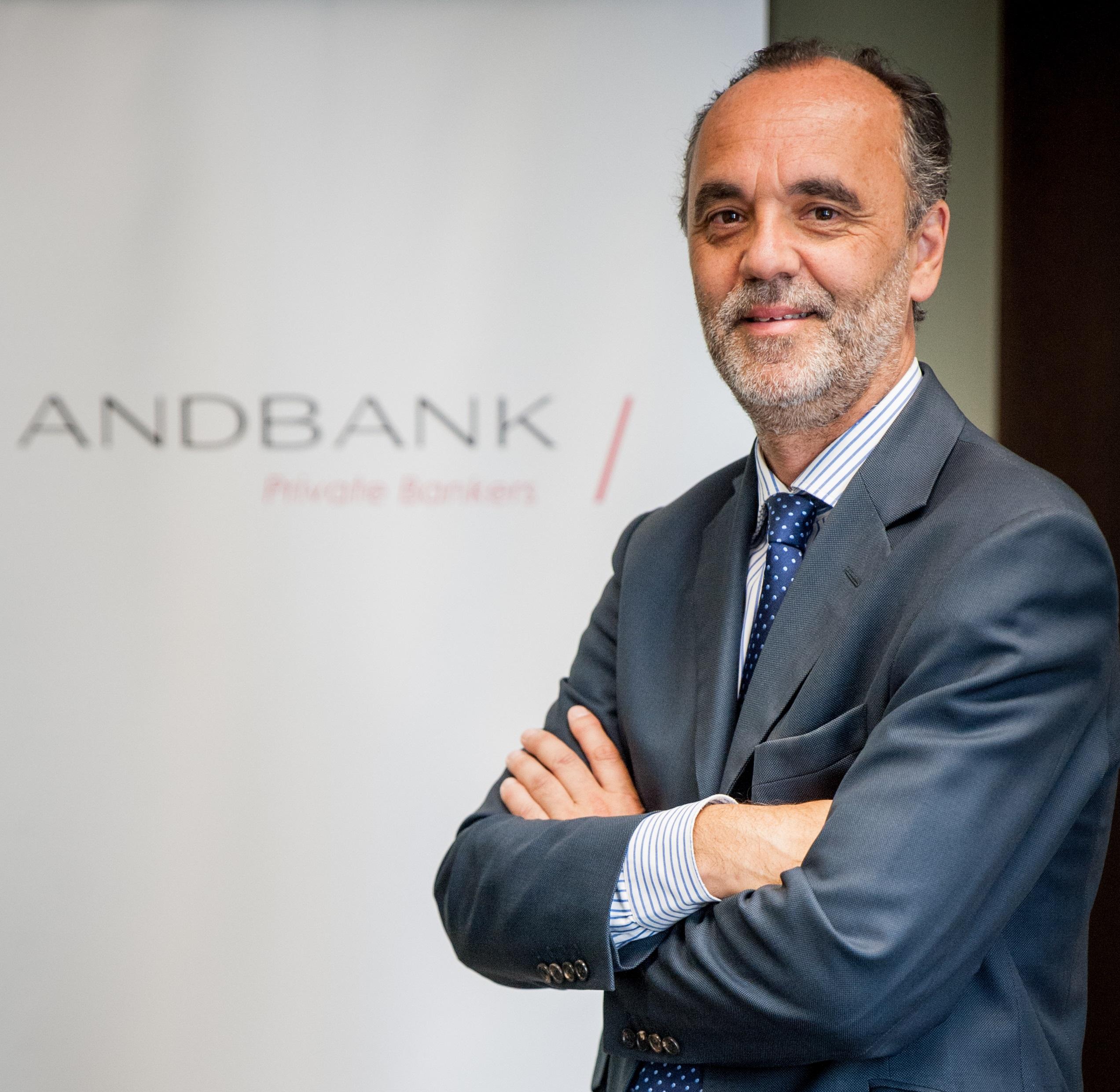 Bruno Aguilar, nuevo responsable de Desarrollo de Negocio de la red de IFAs de Andbank