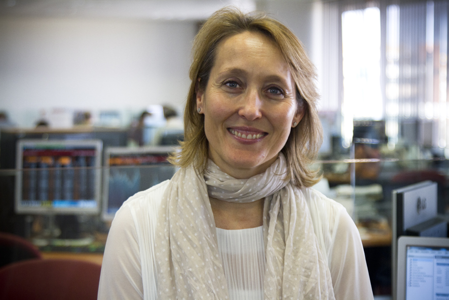 Sin anuncios ni sorpresas en la reunión del BCE, por Marian Fernández #podcastandbank