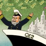 ¿Qué es la QE?
