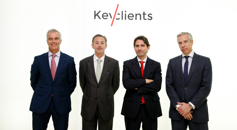 Andbank España lanza Key Clients, una nueva división especializada en la gestión de grandes patrimonios