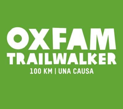 El desafío solidario de Oxfam Intermón Trailwalker