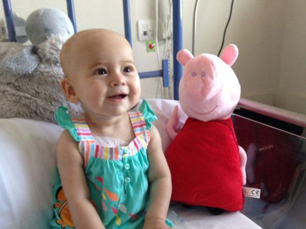Una cena para vencer al cáncer infantil ¡súmate a la Fila Cero!