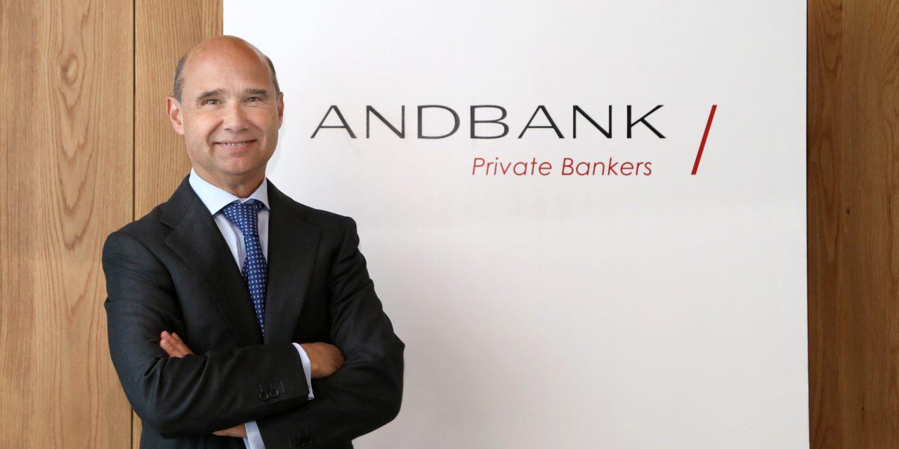Jorge Maortua,nuevo consejero dominical del Grupo Andbank