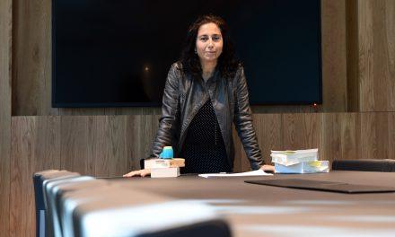 """Cecilia Vindel: """"Soy hija de madre castellana, las cosas claras y el chocolate espeso"""" #AndbankPersonal"""