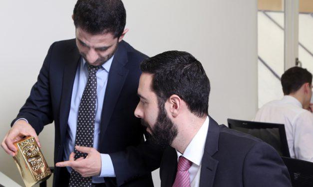 """""""La mejor manera de controlar riesgos es limitarlos al máximo"""" David y Javier, selectores de fondos"""