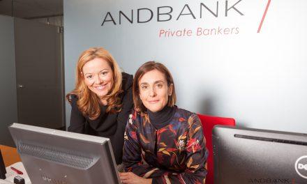 Andbank España refuerza su equipo en Burgos con dos nuevas incorporaciones