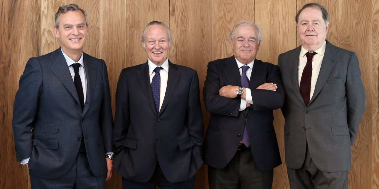 Josep Piqué y Alberto Terol en el nuevo consejo asesor de Andbank España