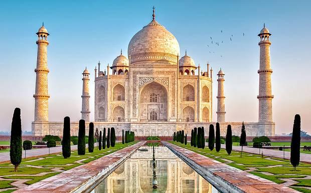Pongamos que hablamos de la India, por Álex Fusté
