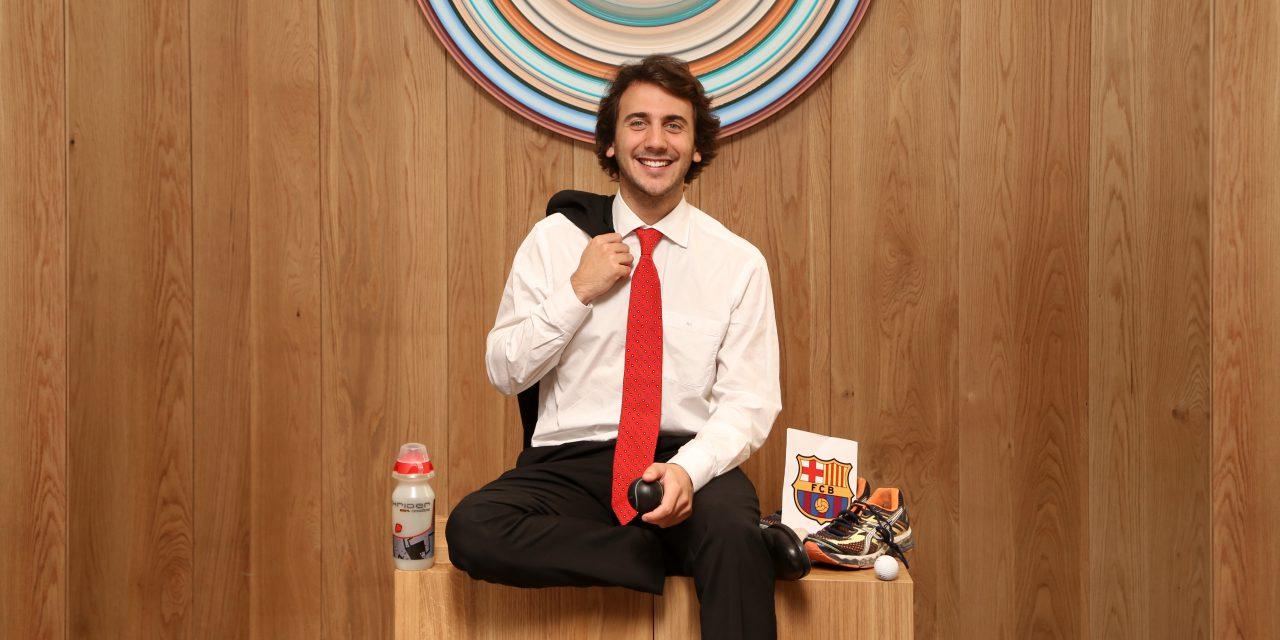 Alfonso Capo: «Me gustan las personas que piensan más en lo colectivo que en lo personal» – Andbank Personal