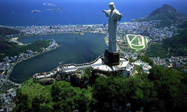 Brasil: ¿una oportunidad en la vida? por Álex Fusté