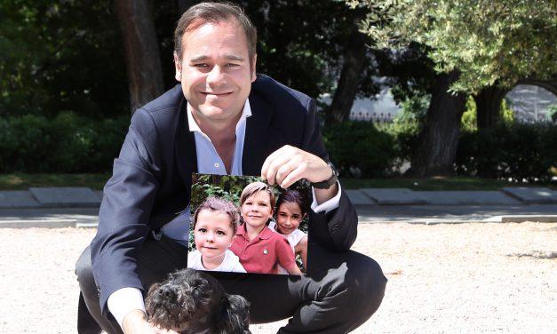 """José María Barajas: """"No hay mejor plan que tener encuentros familiares"""" Andbank Personal"""