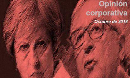 Opinión corporativa Andbank octubre 2018