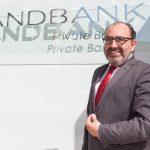 Andbank España incorpora un nuevo banquero privado en Burgos