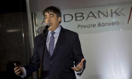 Andbank España inaugura nueva oficina en Burgos