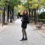 """Ana Elliott: """"Me encanta descubrir sitios nuevos y huir de la monotonía"""" Andbank Personal"""