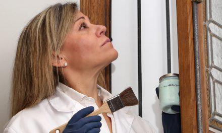 Riansares Roldán: «la restauración de muebles es mi momento, no lo comparto con nadie» – Andbank Personal
