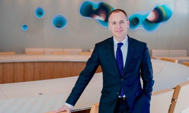 Josep Ponsirenas, nuevo Managing Director del Área de Negocio de Andbank Luxemburgo