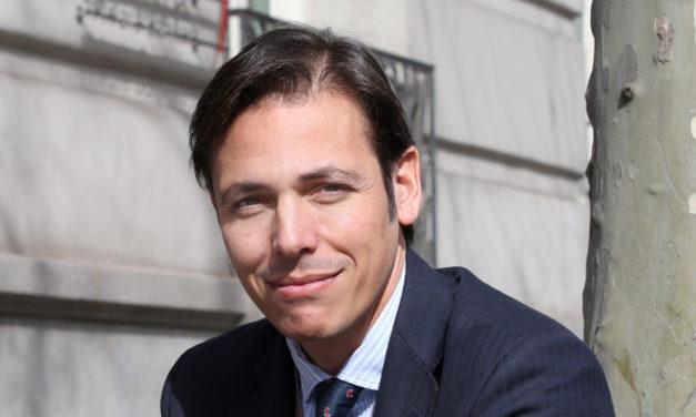 """Eduardo Martín: """"La inversión alternativa complementa la inversión tradicional"""""""