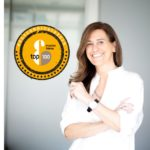 Gabriela Orille, candidata al Top 100 Mujeres Líderes en España