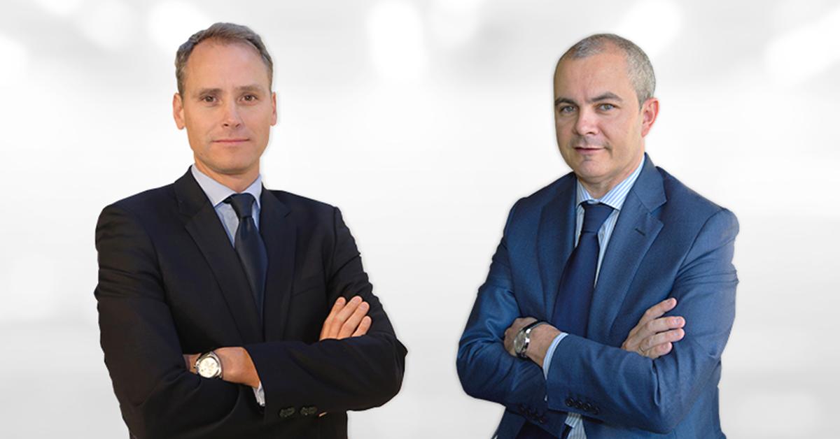 Andbank refuerza la estructura directiva de su gestora