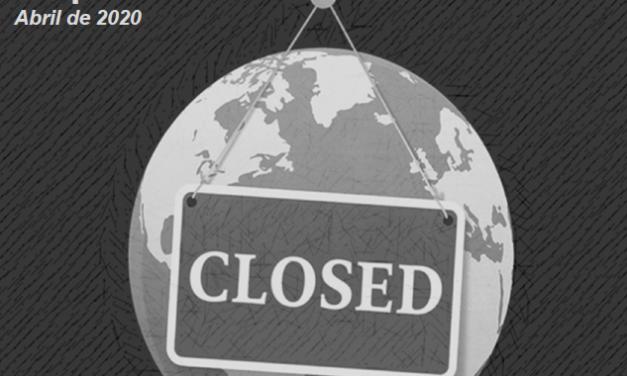 Opinión Corporativa Andbank – abril 2020