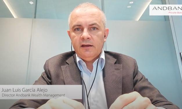 García Alejo analiza el impacto de la fusión Caixabank-Bankia