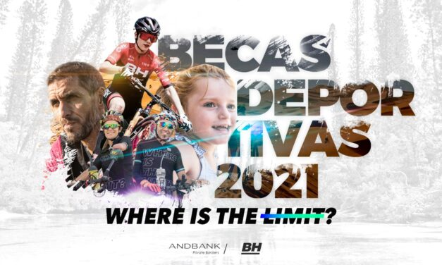 IX edición de las becas solidarias 'Where is the limit?'