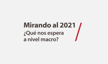 Mirando a 2021